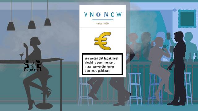 Nieuws Dossier De Tabakslobby In Nederland Deel 5