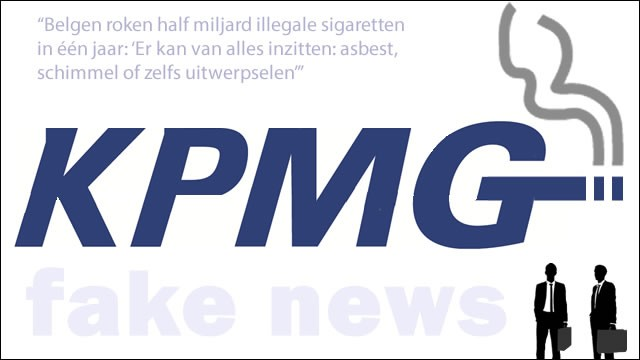 kpmg fake news