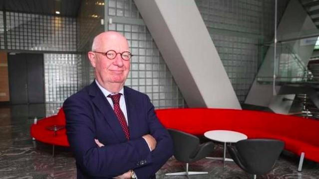 De Mensen Achter De Lobby Niek Jan Van Kesteren Senator