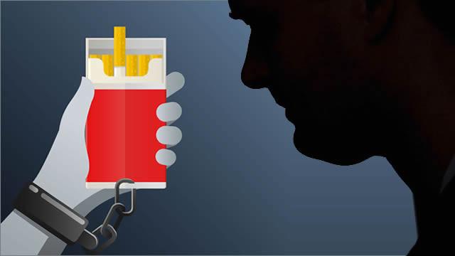 Nieuw Op De Site Tachtig Procent Van De Rokers Ongelukkig Omdat