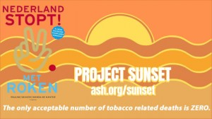 project sunset