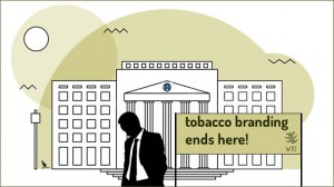 tobacco branding ends here