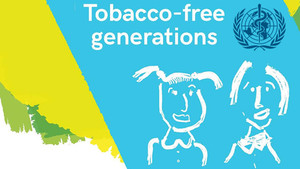 tobacco free gemerations
