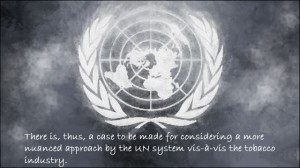 un for tobacco