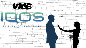 vice and iqos